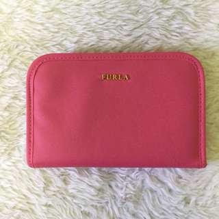 Furla Card Holder/ Organizer Wallet