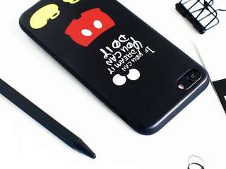 iPhone Case 7 /8 - Mickey Mouse