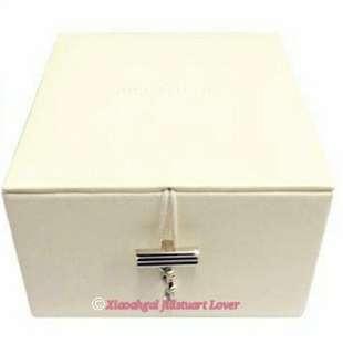 **RESERVE**⭐RESTOCK MONTHLY!⭐🐰AUTHENTIC BRAND NEW IN BOX🐰🌻RARE Limited Edition🌻Jill Stuart Jillstuart Princessy 3 compartments Jewellery accesory comestics make up box💋No pet No smoker Clean hse💋