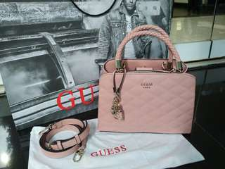 New Guess Bag with Sling Straps