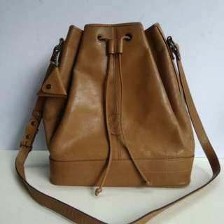 Offer Bucket Bag FIRINA ITALY