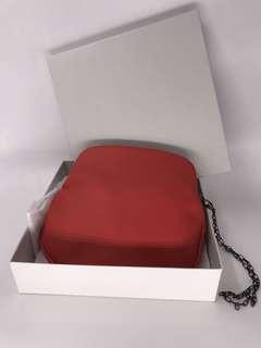 🚚 日本品牌Kisara 紅色小錢色