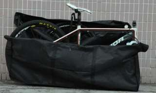 Bicycle Transport Bag ( New ) Suitable for MTB, Road and Hybrid