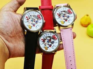 Jam tangan HK
