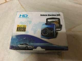 Full HD Car Camcorder