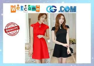 【Pre-Order】 Cheongsam Dress Wholesale Price Hot item high quality