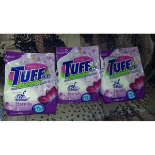 Tuff PLD Laundry Detergent(Eternity)