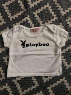 Tarte Tatin Playboo knit top