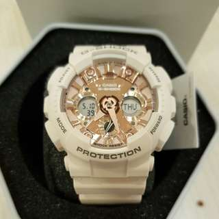 G-Shock GMA S120MF 4ADR