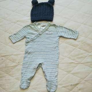 Sleepsuit (newborn)