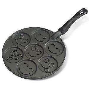 Emojis Pancake Pan  **self-collection only**