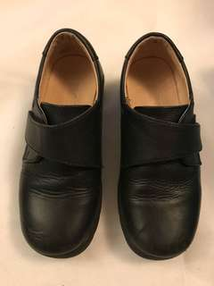 Florsheim Leather Shoes (for Boys)