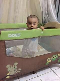 Baby Box (dibaca details di bawah👇🏻)