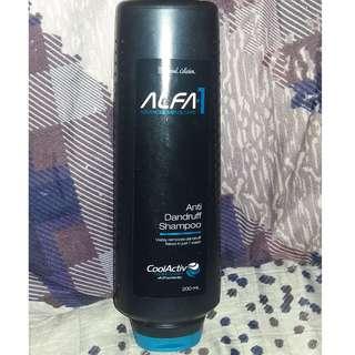 Alfa-1 Advanced Men's Anti- Dandruff Shampoo