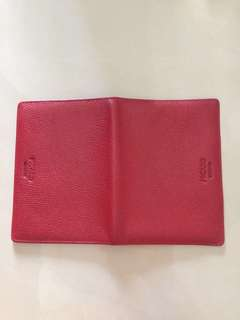 Picard pasport wallet preloved