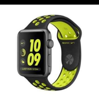 Apple Watch Series2 nike+