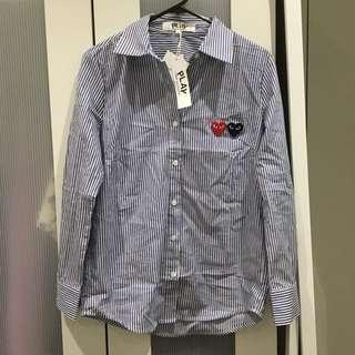 CDG(COMME des GARÇONS) shirt