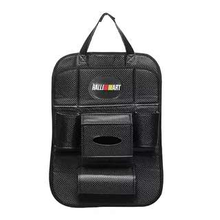 Ralliart CF Compartment Bag
