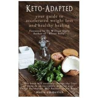 Keto-Adapted