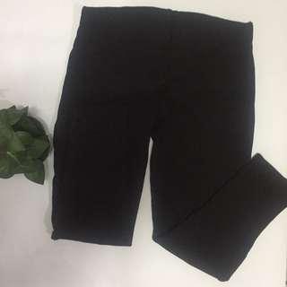 Zara Black Leggings for Kids
