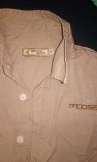 Moose gear
