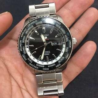 Seiko Watch SRP127K1
