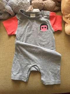Peninsula Baby jumper
