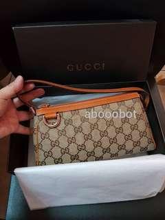 GUCCI ABBEY BAG GG145750