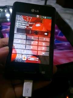 LG Optimus L3 II E430 (FREE SHIPPING)