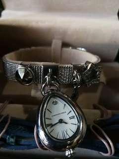 bcbg dress watch