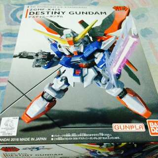 Bandai Gundam Sd