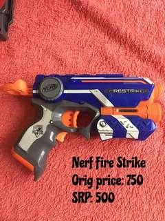 Nerf Fire Strike