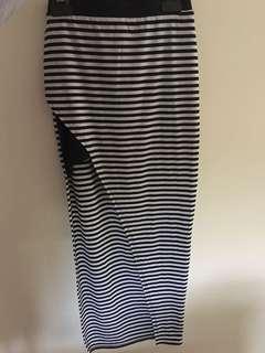 Minkpink maxi skirt