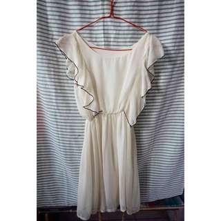 Broken White Dress 4