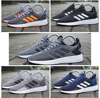 Ready bosku adidas Questar import good Quality