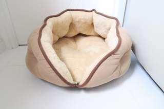 9成新寵物床