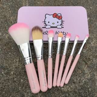Hello Kitty Make Up Set