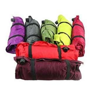 Automatic Inflatable Pillow Travel Camping Air Pillow