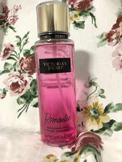 Victoria Secret Body Mist - Romantic