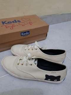 Preloved Sepatu Keds