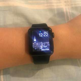 (REPRICED)Apple Watch Series 2 38mm