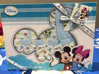 Mickey New born set