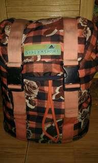 f8672d6a88b8 Tas ransel Adidas StellaSport graphic flap ori