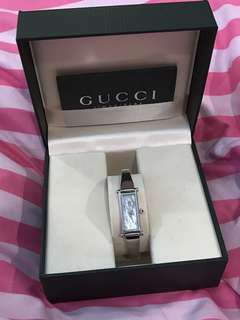 AUTHENTIC GUCCI 1500L