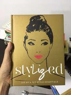 Fashion Book - Stylized by Liz Uy