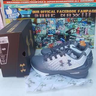 BN UA CFD 3 Low US SRP $109.99 Affordable for an Authentic pair👟