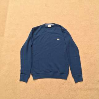 Lacoste Sweater size 3 (S)