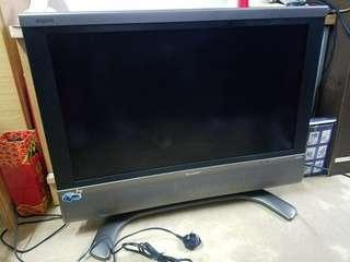 Sharp Aquos 32吋電視 LC-32AX3H