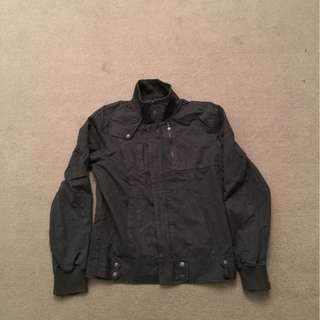 Politix jacket size L