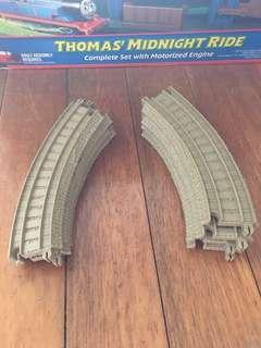 Thomas and Friends Extra Rails
